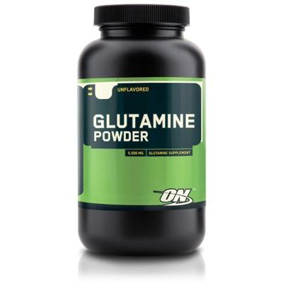 GLUTAMINE POWDER (150g) – OPTIMUM NUTRITION