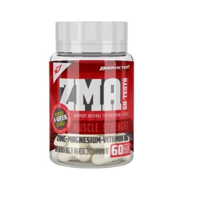 ZMA (60 cápsula) – BODY ACTION